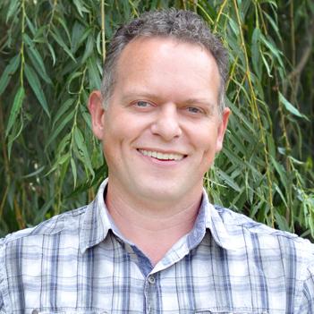 Meet Kevin Sinclair