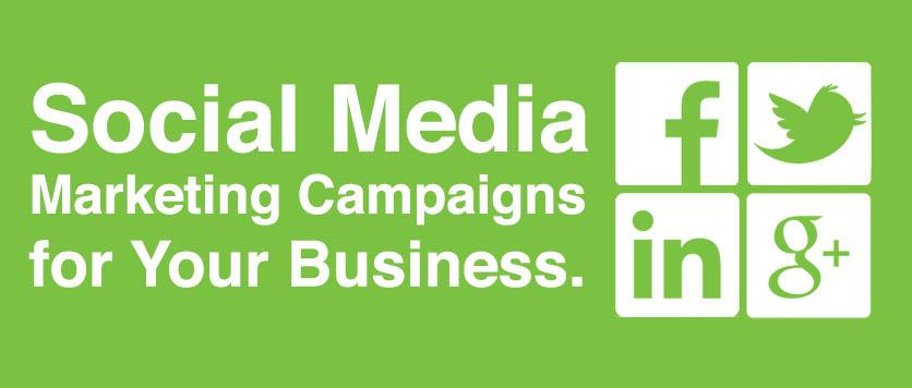 Canadian Social Media Local Marketing