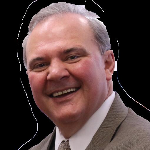Meet Paul Carfagini