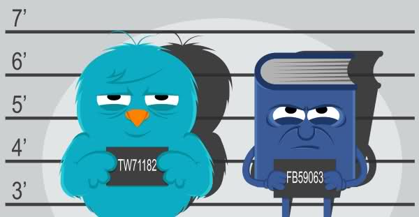 Legal Developments in Social Media