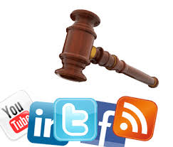 Legal Issues with Social Media