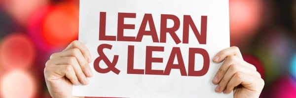 Learning creates stronger leaders.