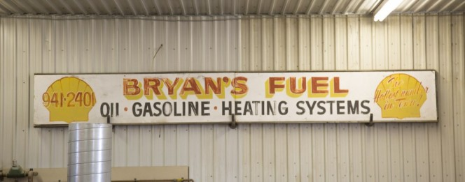 intrigue media new website for bryan's fuel