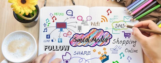 social media brainstorm