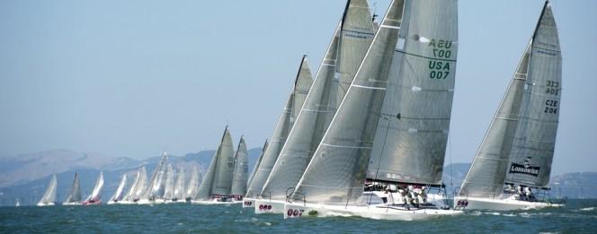 Sailing Leadership Racing Intrigue Media Guelph