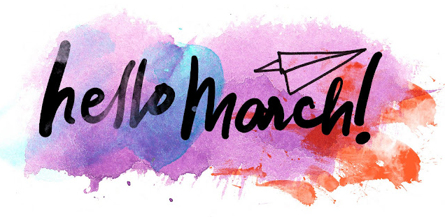 Month of March Guelph Community Events