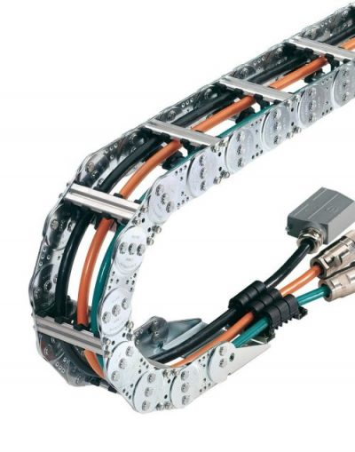 Buy Steel Chain Carrier Systems from Kabeschlepp in Canada