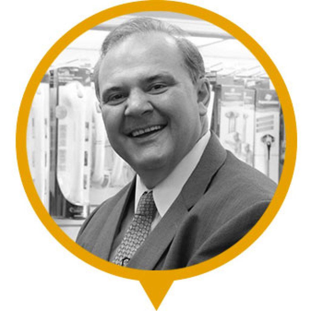 Paul Carfagini Marketing Niagara