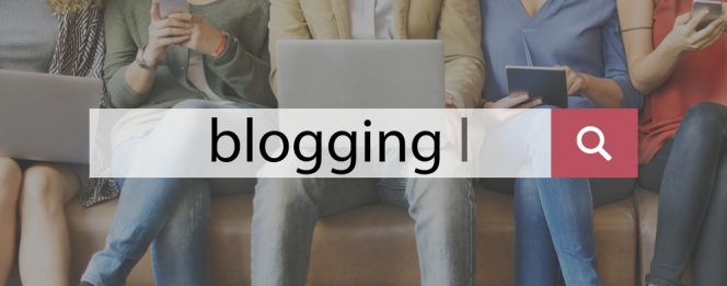 Search blogging to find out why it's a huge part of Intrigue Media's company culture