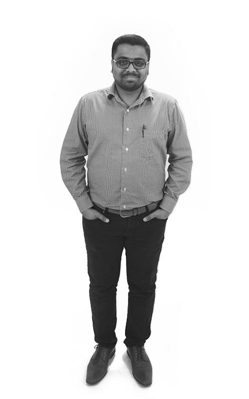 Dewang Patel Intrigue