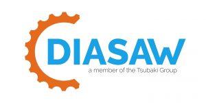 Diasaw Rebrand- Intrigue Media