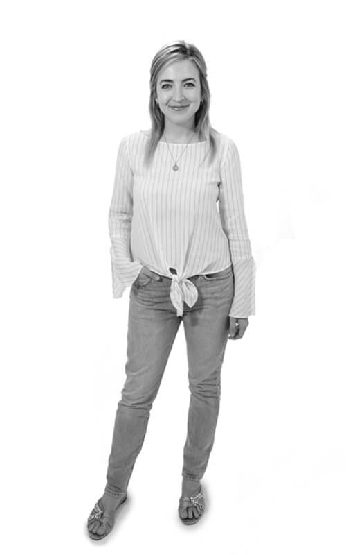 Melanie Bartlet Intrigue